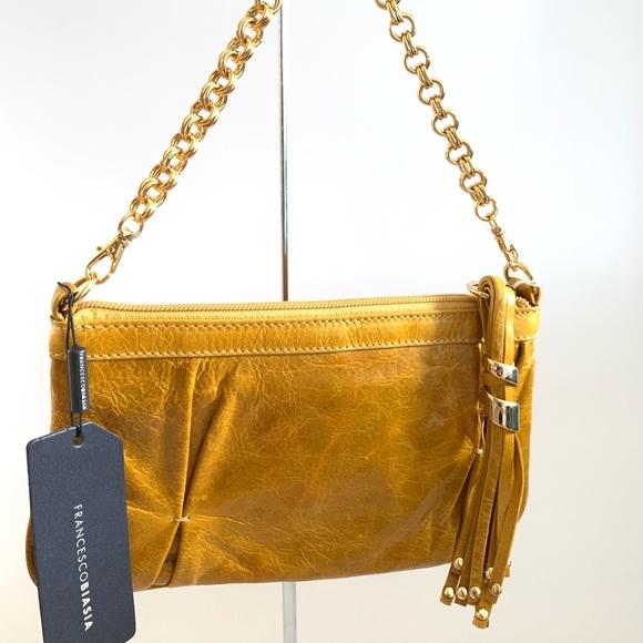 Francesco Biasia Designer Handbag